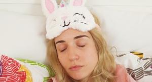 Webserie La Mamá Durmiente